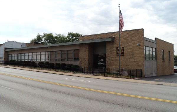 Penn Hill Building : 101 W. 31st Street, Kansas City, Missouri 64108 – FOR SALE-
